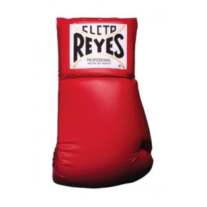 Cleto Reyes WBC Autograph Glove – Red