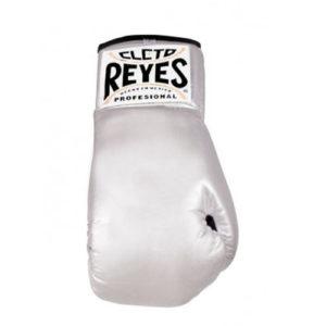 Cleto Reyes WBC Autograph Glove – White