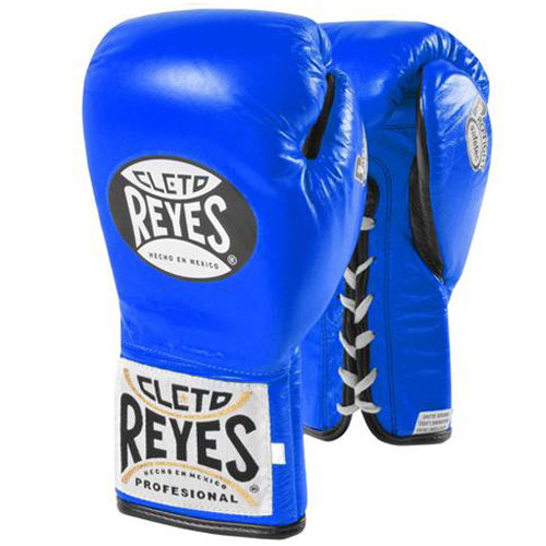 Cleto Reyes Safetec Profight Boxing Glove – Mexican