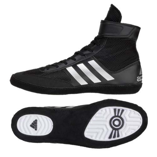 adidas Combat Speed IV Boxing Boot