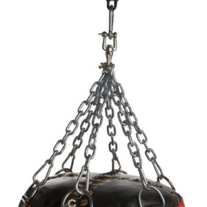 BXR Commercial 6 Strand Swivel Punch Bag Chains