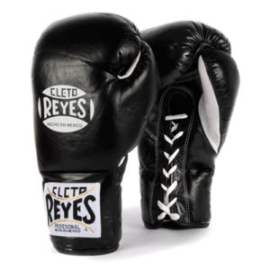 Cleto Reyes Professional Contest Glove – Black