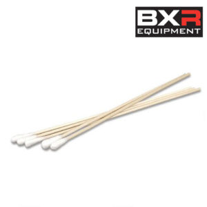 BXR Long Cotton Swabs – Pack of 10 or 100