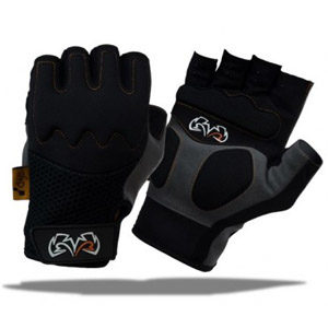 Rival d30 Intelli-Shock Wrap Glove