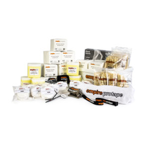 Empire Pro Cutman Bundle for Boxing