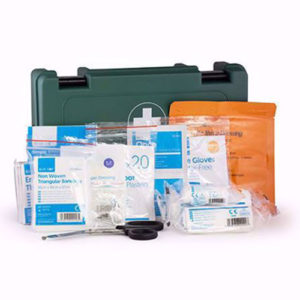 Empire Pro First Aid Box – Medical Kit