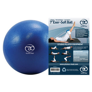 Pilates-Mad Exer-Soft Balls