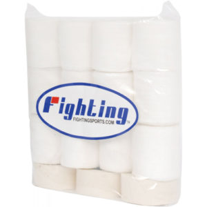 Fighting Sports Trainers Pack – Pack of tape and gauze