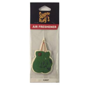 Sugar Ray's Car Air Freshener – Forest
