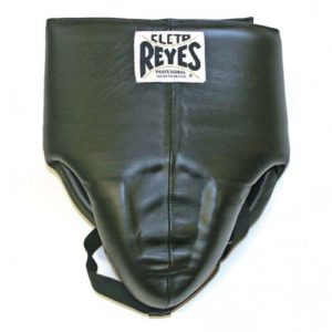 Cleto Reyes Kidney & Foul Protection Cup – Black
