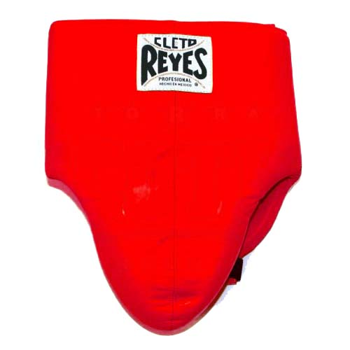 Cleto Reyes Kidney & Foul Protection Cup – Red