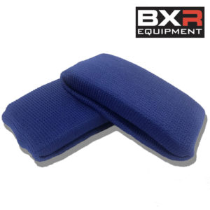 BXR Knuckle Guard/Gel Wrap – Royal Blue
