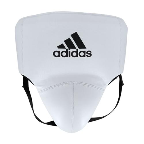 Adidas AdiStar Pro Groin Guard – White/Black