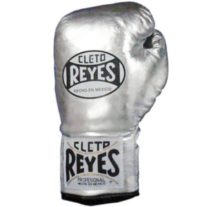 Cleto Reyes Safetec Professional Contest Glove – Silver