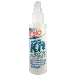 Halo Proactive Kit Refresher & Cleaner Spray