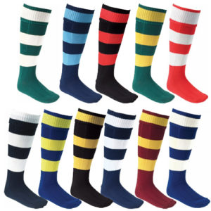 BXR Pro Hoops Boxing Sock [11 Colours]