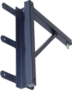 Pro-Box 2ft Folding Heavy Weight Punch Bag Bracket