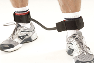 Precision Training Lateral Leg Toner