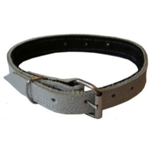 Lonsdale Adjustable Leather Strap.
