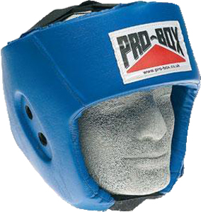 Pro-Box Full Contact Sparing Head Guard x 10