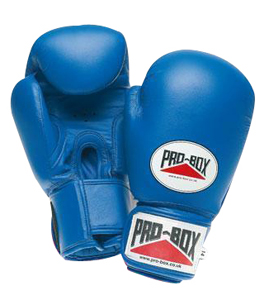 Pro-Box Full Contact Sparring Boxing Gloves x 5