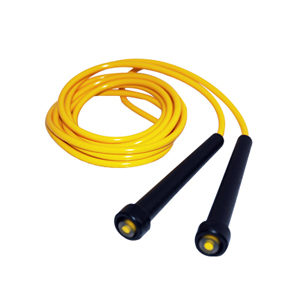 BXR Youths's Pro Speed Skipping Rope 2.4m x 10