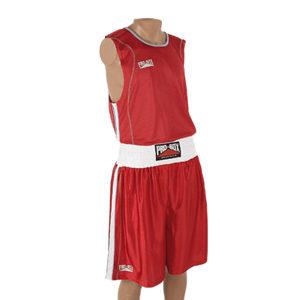 Pro-Box 'Body Tec' Boxing Short & Vest