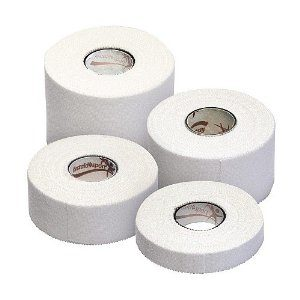 Ampro Zinc Oxide Tape Pack – 16 Rolls