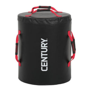 Century Keg Trainer/Strength and Conditioning Bag  – Black