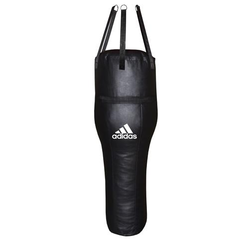 Adidas Professional 4ft Uppercut Angle Bag – Black