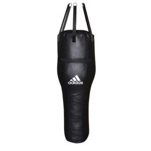 Adidas Professional 5ft Uppercut Angle Bag – Black