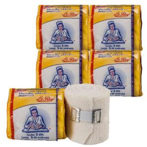 Cleto Reyes Le Roy Boxing Bandages – Box of 3 Pairs