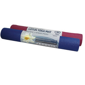 Yoga Mad Lotus Yoga Mat