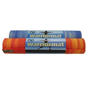 Yoga-Mad Warrior Plus Yoga Mat 6mm