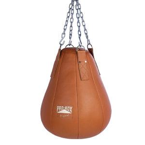 Pro-Box Original Heavy Maize Bag – Brown/Authentic