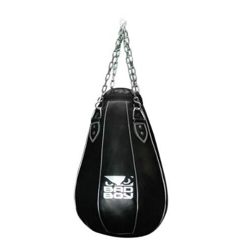Bad Boy Maize Bag – Black