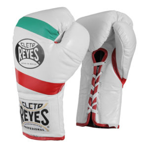 Cleto Reyes Professional Contest Glove – Mexican