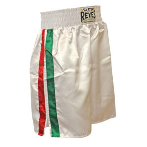 Cleto Reyes Boxing Shorts – Mexico