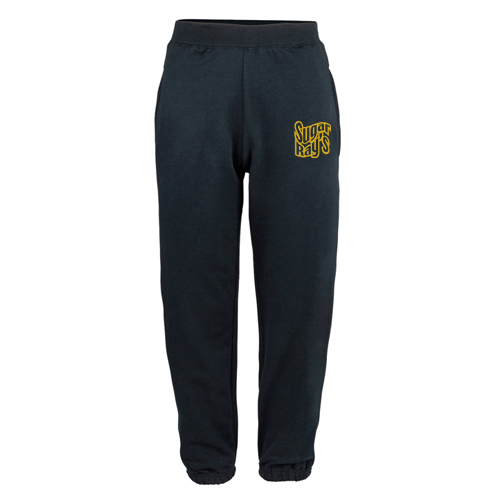 Sugar Ray's Tracksuit Bottoms – Grey