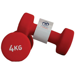 Fitness Mad Neoprene Dumbbells