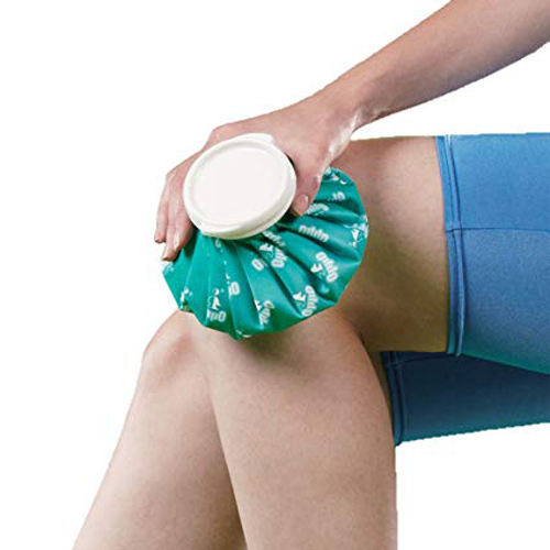 Oppo Medical Soft Ice and Hot Bag – Green [Small, Medium or Large]