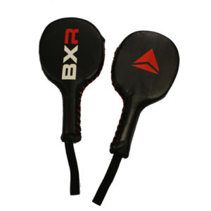 BXR Precision MKII Punch Paddles – Black