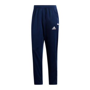 Adidas Men's T19 Slim-Fit Track Pant / Tracksuit Bottoms – Navy