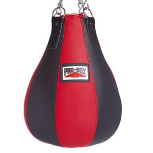 Pro-Box Heavy Maize Bag – Red/Black