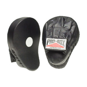 Pro-Box Champion Curved Hook and Jab Pads x 5