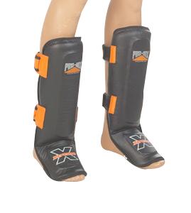 Pro-Box Xtreme Shin-n-Step Leg Guards
