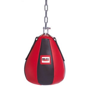 Pro-Box Maize Ball – Red/Black