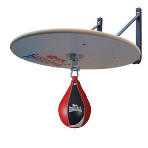 Lonsdale Pro Speed Ball Platform
