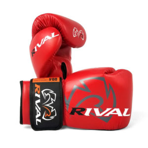 Rival RB4 Econo Bag Gloves – Red