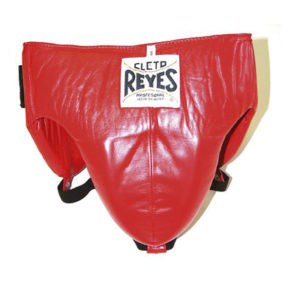 Cleto Reyes Foul Proof Groin Protector – Red